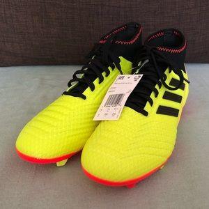 Adidas Predator 18.3 PG Soccer Cleats